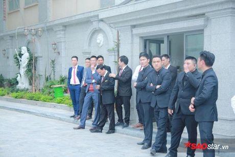 Minh Hang rang ro chuc mung Seungri chinh thuc nhan can ho chuc ty tai Ha Noi - Anh 3