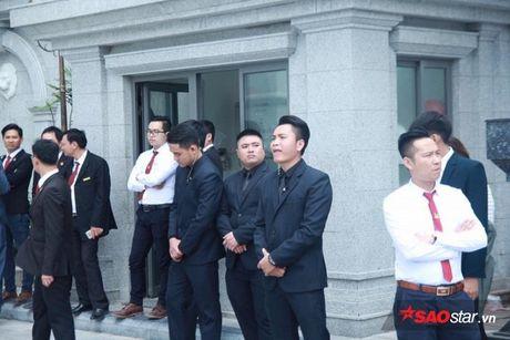 Minh Hang rang ro chuc mung Seungri chinh thuc nhan can ho chuc ty tai Ha Noi - Anh 4