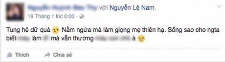Bi de doa tinh mang, Nam Em vua khoc vua livestream cau cuu cu dan mang - Anh 1