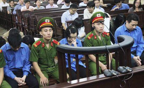 Vu Huynh Thi Huyen Nhu: Navibank nhan lai ngoai 24,5 ty dong - Anh 1