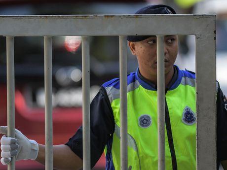 Malaysia: Chua the ket luan dac vu nuoc ngoai sat hai ong Kim Jong-nam - Anh 1