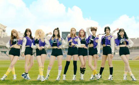 TWICE tung teaser cho hit dau tien cua nam 2017 - Anh 2