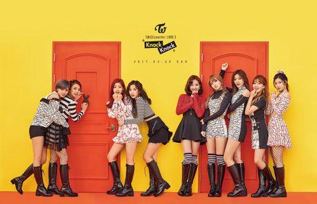 TWICE tung teaser cho hit dau tien cua nam 2017 - Anh 3