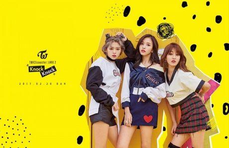TWICE tung teaser cho hit dau tien cua nam 2017 - Anh 4