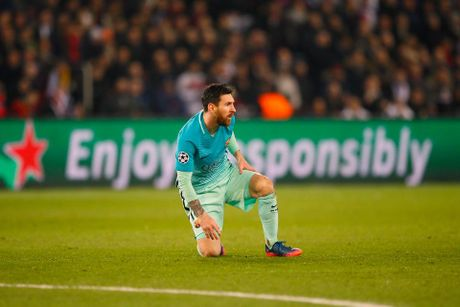 Bao Anh: Messi bi mat goi dien cho Guardiola - Anh 2