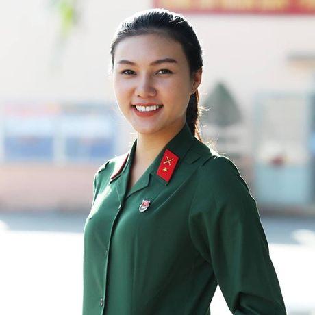 Nhan sac nu xa thu tinh nguyen nhap ngu tai TP HCM - Anh 2