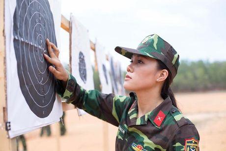 Nhan sac nu xa thu tinh nguyen nhap ngu tai TP HCM - Anh 5