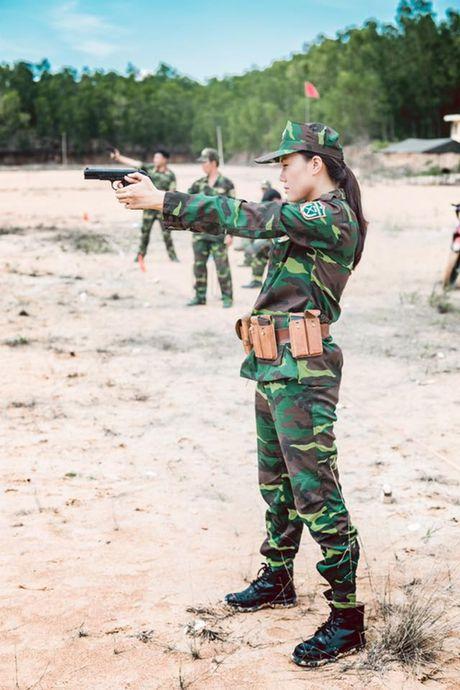 Nhan sac nu xa thu tinh nguyen nhap ngu tai TP HCM - Anh 6