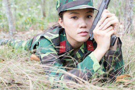 Nhan sac nu xa thu tinh nguyen nhap ngu tai TP HCM - Anh 7