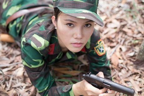 Nhan sac nu xa thu tinh nguyen nhap ngu tai TP HCM - Anh 8