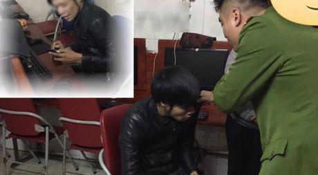 Thanh nien Quang Ninh ngoi quan net 20 ngay lien khong tra tien va cai ket dang - Anh 1