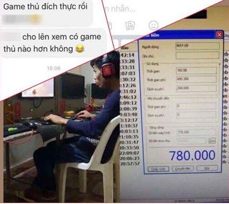 Thanh nien Quang Ninh ngoi quan net 20 ngay lien khong tra tien va cai ket dang - Anh 4