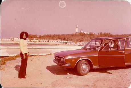 Hinh anh duong pho Alexandria, Ai Cap cuoi thap nien 1970 - Anh 4