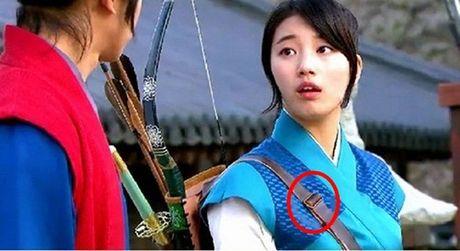 Nhung loi hai huoc trong phim co trang Han Quoc - Anh 12