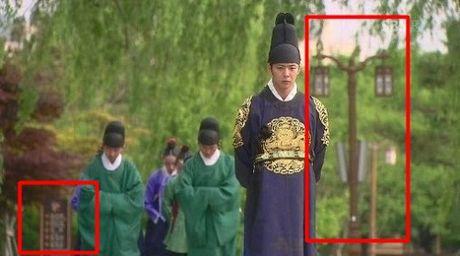 Nhung loi hai huoc trong phim co trang Han Quoc - Anh 8