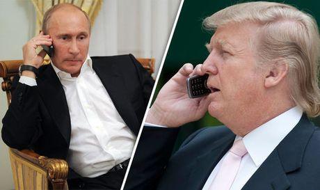 FBI xac nhan Nga can du bau cu My, giup ong Trump chien thang - Anh 1