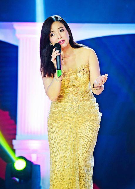 Bolero hoai niem bat ngo voi Nhu Hao - Anh 1