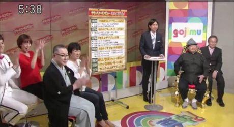 Hong Kim Bao thua nhan me xem phim nguoi lon Nhat Ban - Anh 1
