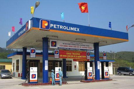 Ngay dau Petrolimex chinh thuc len san - Anh 1