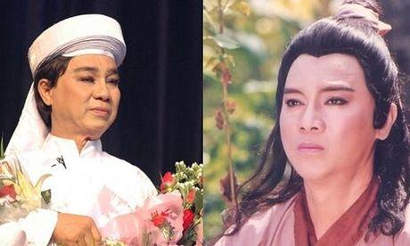 Hoai Linh, Cat Phuong tiec thuong nghe si Thanh Sang qua doi - Anh 1