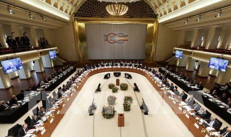 G20 thong nhat quan diem ve van de tien te - Anh 1