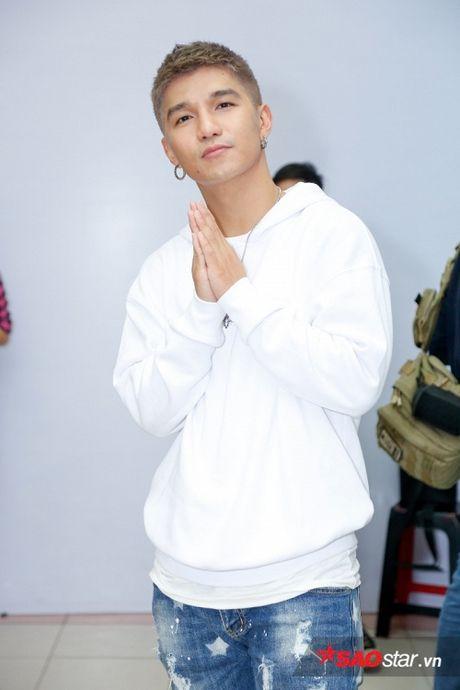 Bao Thy, Yen Trang he lo tiet muc dac biet, S.T hao hung truoc gio G Chung ket Remix New Generation - Anh 4