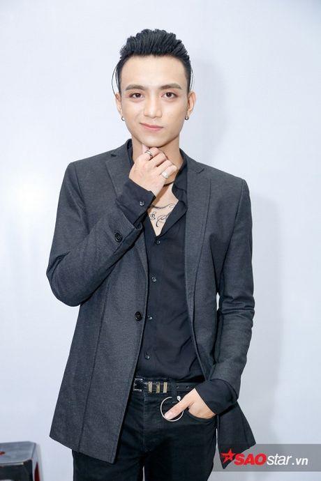 Bao Thy, Yen Trang he lo tiet muc dac biet, S.T hao hung truoc gio G Chung ket Remix New Generation - Anh 5