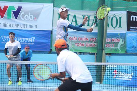 Tennis ngay 21/4: Thay cu Djokovic khen Federer nhu Pele. Kvitova dang ky tham du Roland Garros sau chan thuong khung khiep - Anh 6