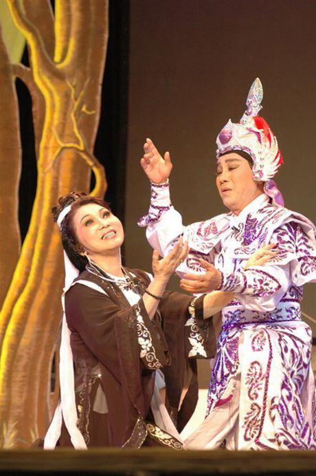 Nhung vai dien de doi cua NSUT Thanh Sang - Anh 5