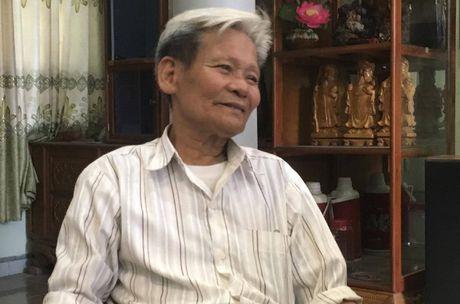 Ong Nguyen Duc Chung da nhan duoc kien nghi cua dan Dong Tam, My Duc - Anh 1