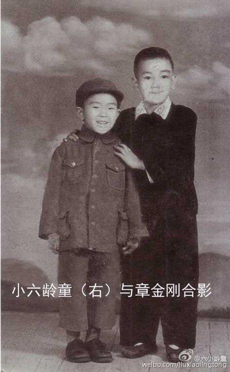 Luc Tieu Linh Dong tiet lo gay soc ve huyet thong va anh trai qua co - Anh 3