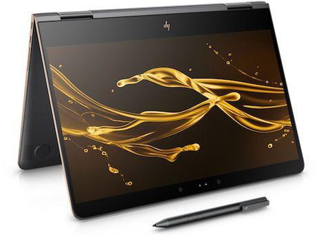 HP trinh lang laptop 'bien hinh', pin 'trau', sieu bao mat - Anh 5