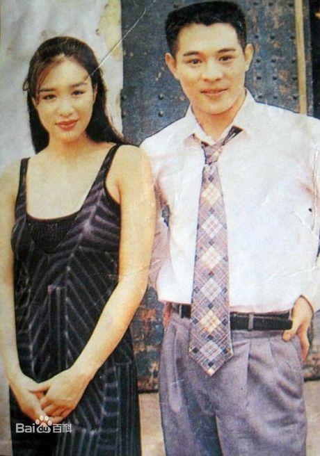 Ly Lien Kiet sung mieng vi hon my nhan goc Viet 30 lan - Anh 11