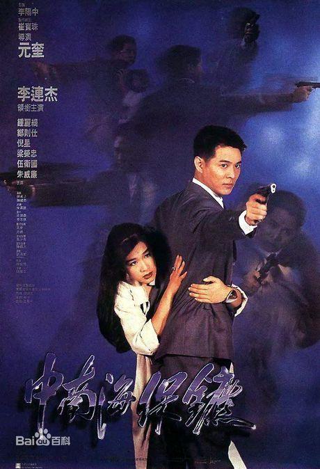 Ly Lien Kiet sung mieng vi hon my nhan goc Viet 30 lan - Anh 1