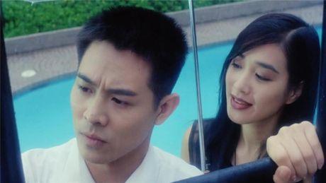 Ly Lien Kiet sung mieng vi hon my nhan goc Viet 30 lan - Anh 7