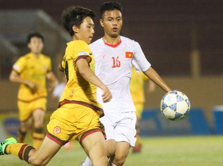 U19 Gwangju quyet vo dich giai U19 quoc te 2017 - Anh 1
