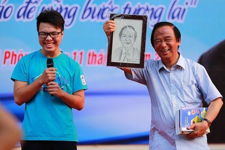 Giao duc Viet Nam dang co mot nguoi thay nhu the - Anh 2