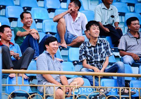 Nguyen Huu Dang, Le Tan Tai 'doi dau' Dang Dao o giai U.19 quoc te - Anh 10