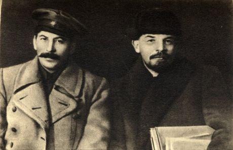 Lanh tu Lenin va nhung khoanh khac cuoc doi - Anh 7