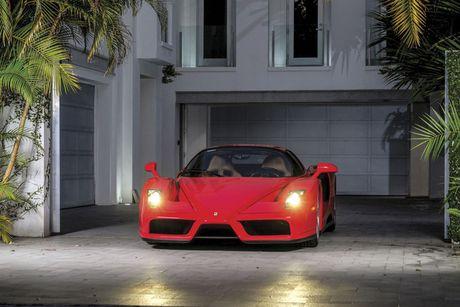 Nhin lai 70 nam cua hang sieu xe Ferrari - Anh 10