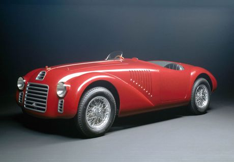 Nhin lai 70 nam cua hang sieu xe Ferrari - Anh 2