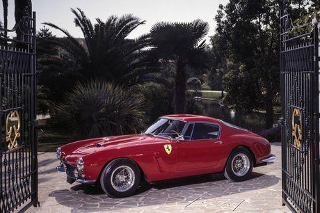 Nhin lai 70 nam cua hang sieu xe Ferrari - Anh 7