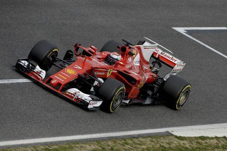 Nhin lai 70 nam cua hang sieu xe Ferrari - Anh 8