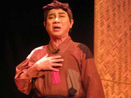 Noi an han lon nhat trong doi NSUT Thanh Sang - Anh 1