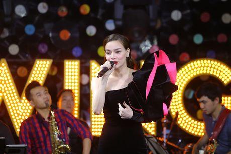 Ho Ngoc Ha: 'Toi khong lam dieu gi khong hay nhu ngoai kia dang noi' - Anh 1