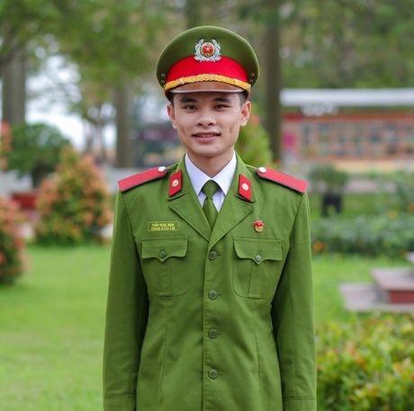 14 sinh vien noi bat nhat Cao dang Canh sat nhan dan I - Anh 10