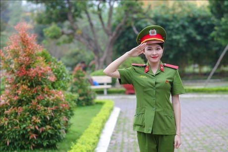 14 sinh vien noi bat nhat Cao dang Canh sat nhan dan I - Anh 5