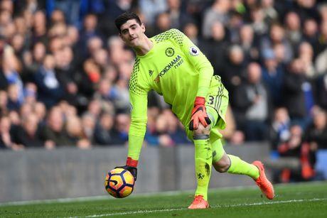 Doi hinh du kien giup Chelsea ha Tottenham vao chung ket FA Cup - Anh 2