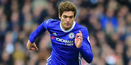 Doi hinh du kien giup Chelsea ha Tottenham vao chung ket FA Cup - Anh 8