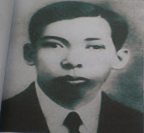 Tong Bi thu Tran Phu - Nguoi cong san bat khuat, nha lanh dao xuat sac cua Dang - Anh 1